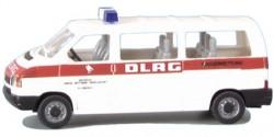 VW T4 DLRG MTW