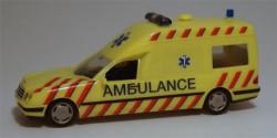 Mercedes Benz E-320 Binz Ambulance Walchern