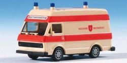 VW LT Malteser RTW