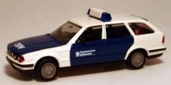 BMW 525i THW ELW