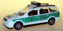 Opel Astra Caravan Zoll