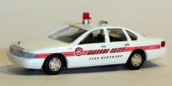 Chevrolet Caprice Harrods Creek Fire Department
