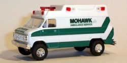 Chevrolet Ambulance Mohawk