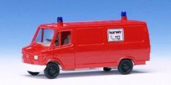 Mercedes Benz 207D Feuerwehr