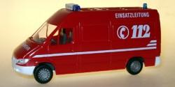 Mercedes Benz Sprinter Feuerwehr ELF