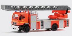 MAN M 2000 L Drehleiter Feuerwehr Hamburg