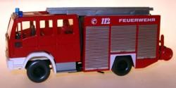 Iveco Eurofire LF 16/12