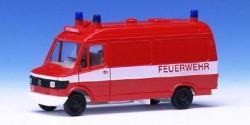 Mercedes Benz 207 D Feuerwehr RTW