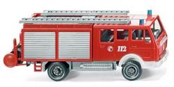 Mercedes Benz Feuerwehr LF 16