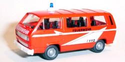 VW T3 Werks-Feuerwehr MTW