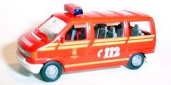 VW T4 Berufsfeuerwehr München MTW