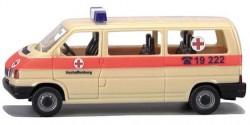 VW T4 DRK Aschaffenburg MTW