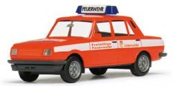 Wartburg 353 Feuerwehr Liebenwalde ELW