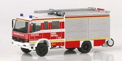 Mercedes Benz Atego LF 16/12 Feuerwehr