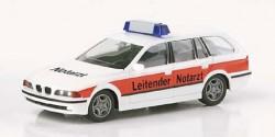 BMW 520 Touring Leitender Notarzt