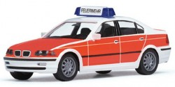 BMW 3er Feuerwehr ELW