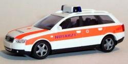 Audi A4 Avant DRK NEF