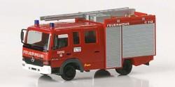 Mercedes Benz Atego LF 8/6 Feuerwehr Stolberg