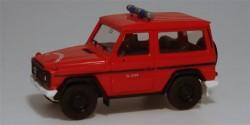 Mercedes Benz 230 GE US-Feuerwehr