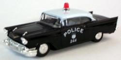 Chevrolet Bel Air Police