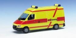 Mercedes Benz Sprinter Wietmarscher RTW (gelb)