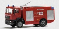 MAN F 2000 EVO TLF 24/50 Feuerwehr