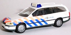 Opel Omega Caravan Polizei Niederlande