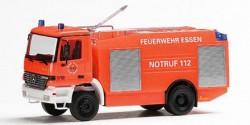Mercedes Benz Actros S TLF 24/48 Feuerwehr