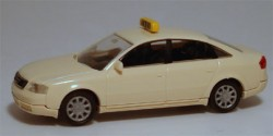 Audi A4 Taxi