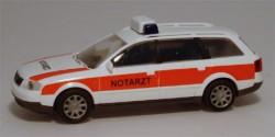 Audi A6 Avant NEF