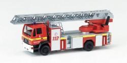 MAN L 2000 DLK 23/12 Feuerwehr Bad Rothenfelde
