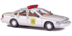 Chevrolet Caprice - Nr. 23 - Iowa State Patrol