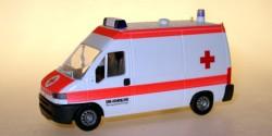 Fiat Ducato DRK Rettungswagen