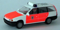 Opel Astra Feuerwehr Hamburg ELW