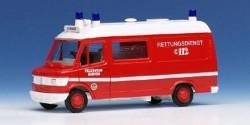Mercedes Benz 207 D Feuerwehr Bremen RTW