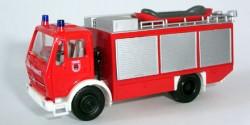Mercedes Benz RW 2 Feuerwehr Neustadt a.d.Saale
