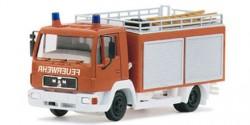 MAN L 2000 TLF 8/18 Feuerwehr