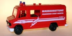 Mercedes Benz 507 D Feuerwehr Wasserrettung