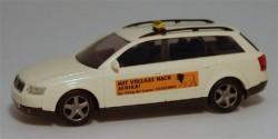 Audi A4 Avant Taxi König der Löwen