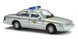 Ford Crown Victoria - Nr. 36 - South Carolina Highway Patrol