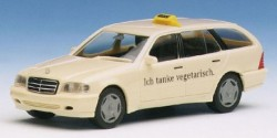 Mercedes Benz C-Klasse Taxi