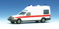 Mercedes Benz W 124 Miesen Ambulance KTW
