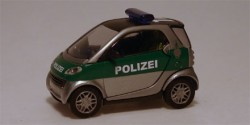 Smart Polizei Hamburg