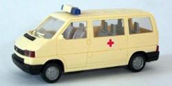 VW T4 Bus DRK MTW