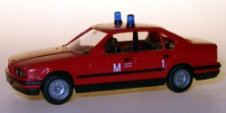 BMW 520i Feuerwehr ELW