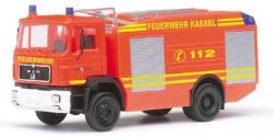 MAN F 2000 TLF 24/48 Feuerwehr Kassel