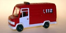 Mercedes Benz 609 D Feuerwehr RTW