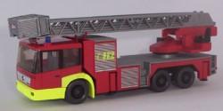 Mercedes Benz Econic Feuerwehr Drehleiter