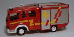 Mercedes Benz Atego Feuerwehr 8/6