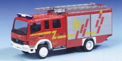 Mercedes Benz Feuerwehr LF 16/12